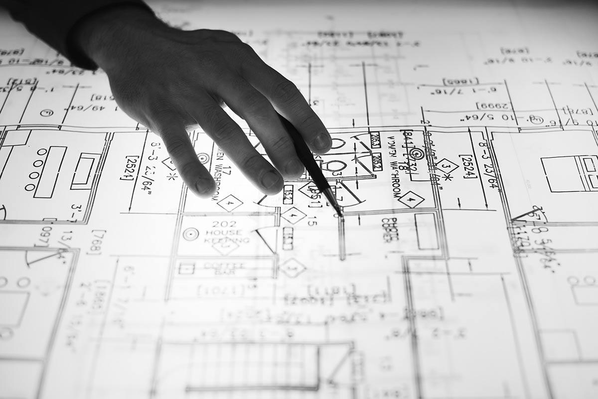 Projektiranje završeno – pravomoćna građevinska dozvola